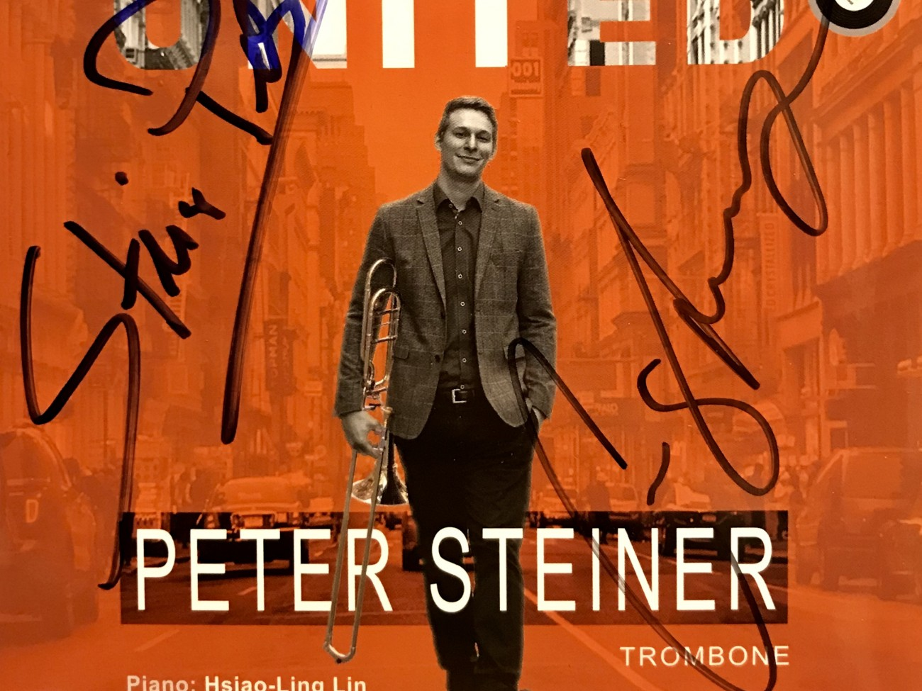 Peter Steiner's United is a New Favorite