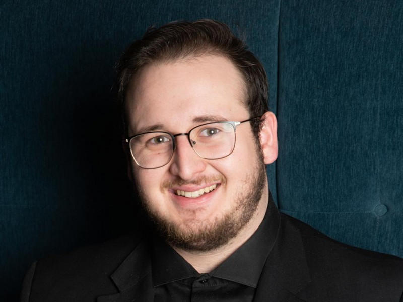 Jordan Davenport Selected for Southeast Trombone Symposium