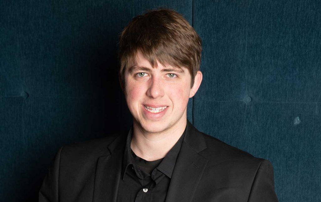 Spencer Hudson