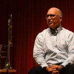 Joseph Alessi Presents Masterclass at Oklahoma State